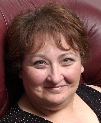 Peggy McLauchlan